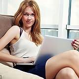Mens Womens Reading Glasses 2.5 Folding Designer