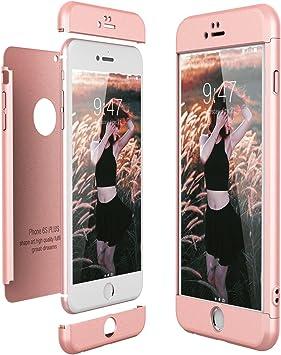 Funda iPhone 6S Plus Apple: Amazon.es