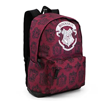 Karactermania Harry Potter Hogwarts Mochila Tipo Casual, 43 ...