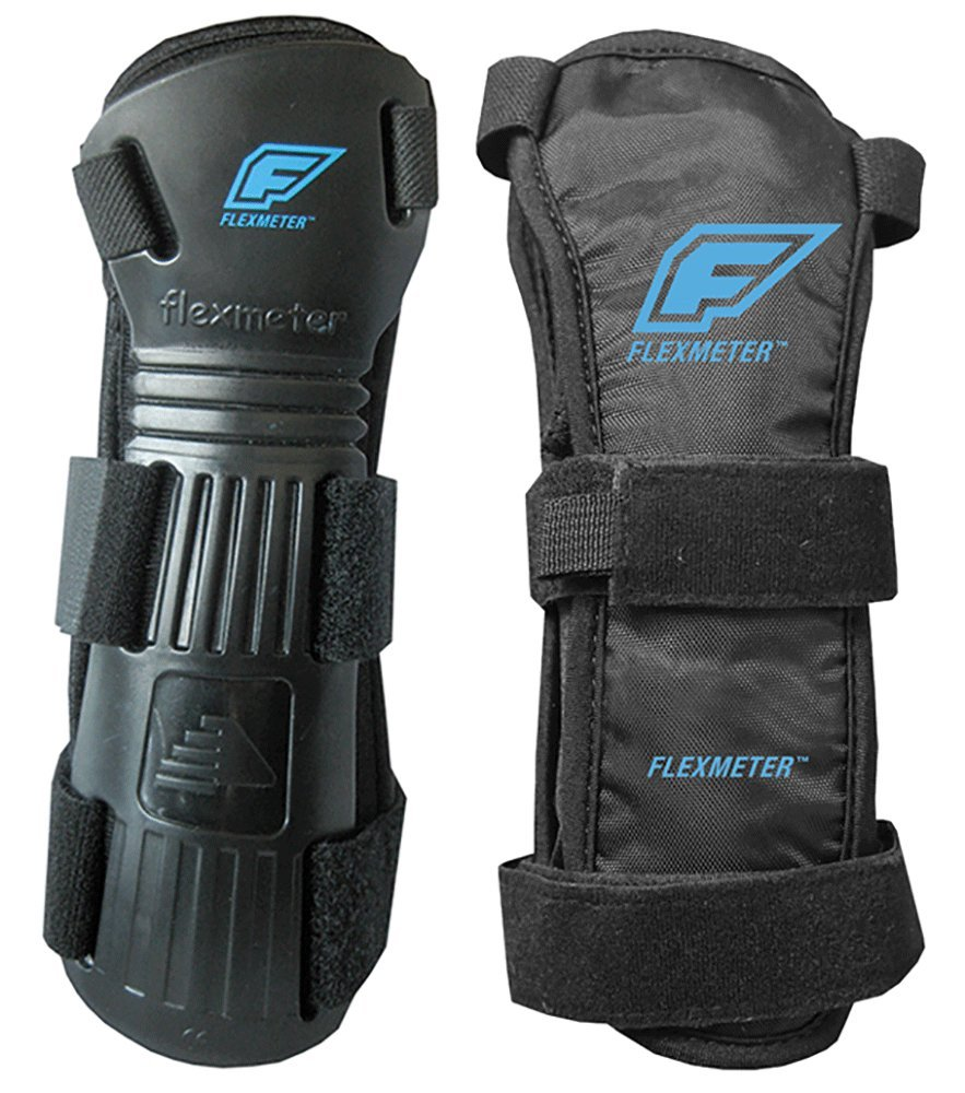 Flexmeter Wrist Guard Single Sided (Small) by Flexmeter (Image #1)