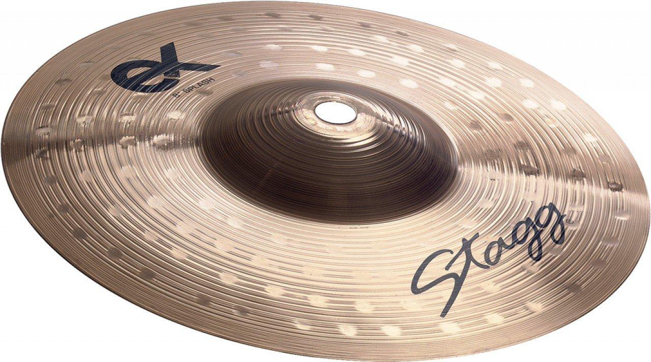 Stagg EX-SM12B 12-Inch EX Medium Splash Cymbal