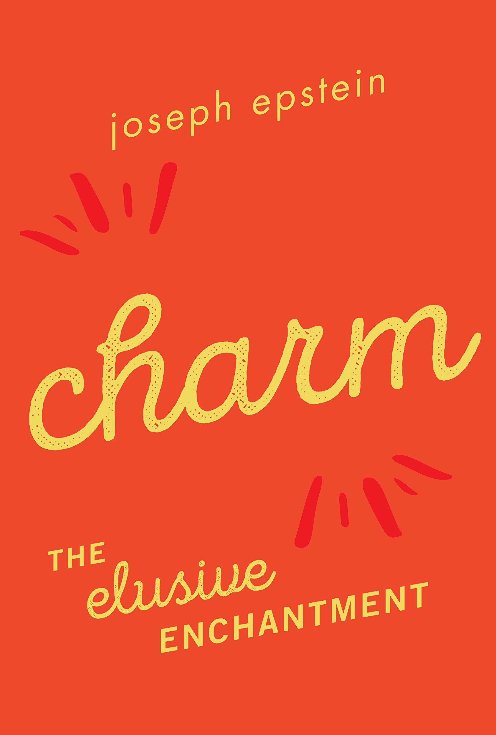 Charm Elusive Enchantment Joseph Epstein product image