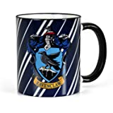 Harry Potter - Mug Maison Serdaigle - Ravenclaw - 300ml - Céramique