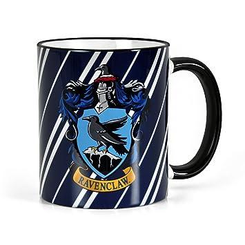 harry potter mug maison serdaigle ravenclaw 300ml cramique