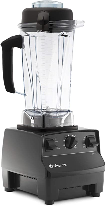 Vitamix 5200 Blender Professional Grade Self