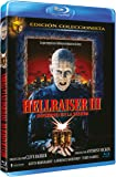Hellraiser III: Infierno en la Tierra (Hellraiser III: Hell on Earth) 1992 [Blu-ray]