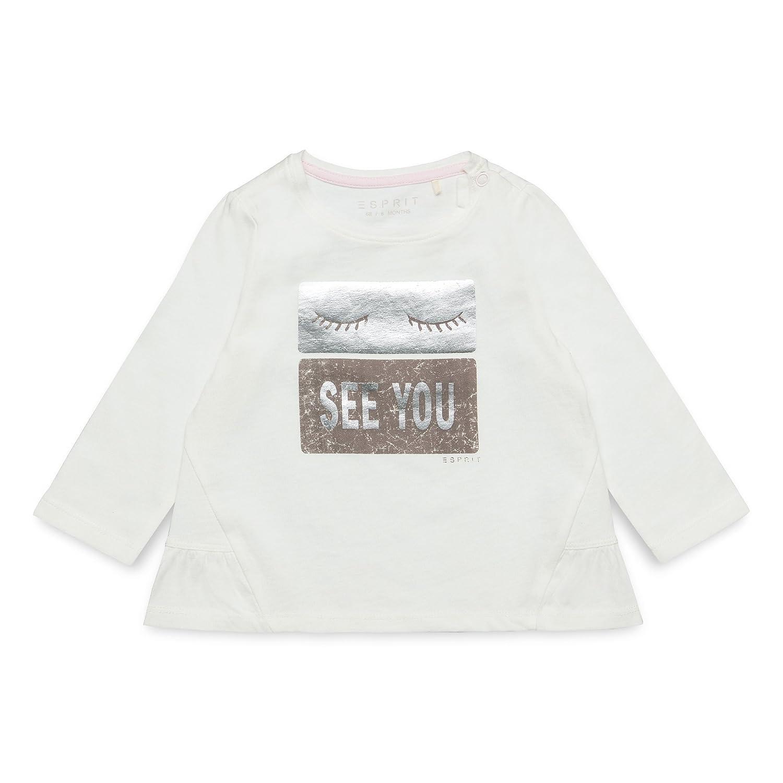 ESPRIT KIDS Tee-Shirt for Girl Bébé Fille RM1003107