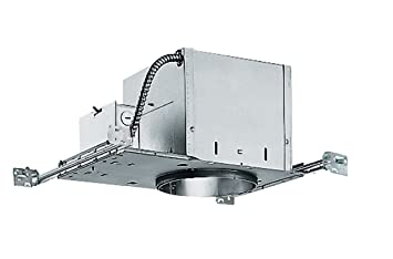 Juno Lighting IC2 6-Inch IC Rated New Construction Universal Housing  sc 1 st  Amazon.com & Juno Lighting IC2 6-Inch IC Rated New Construction Universal Housing ...