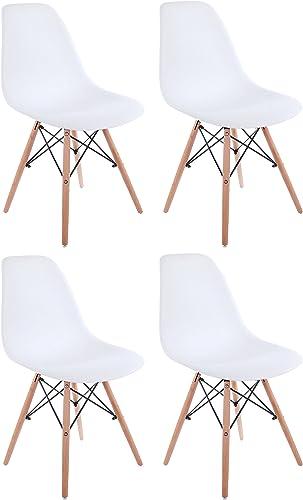 Creation Yusheng Set of 4 Dining Chair