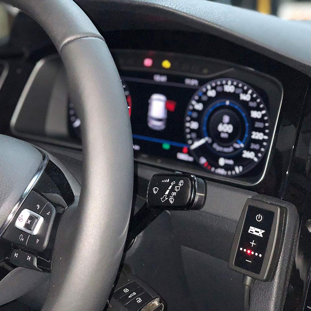 Adrenaline at the Push of a Button Pedal Chip X Mercedes CLA-Class CLA 250 4MATIC from 2014 Throttle Response Controller Chip Tuning Performance Module