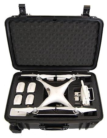 Найти металлический кофр phantom 4 pro заказать кабель айфон mavic air combo