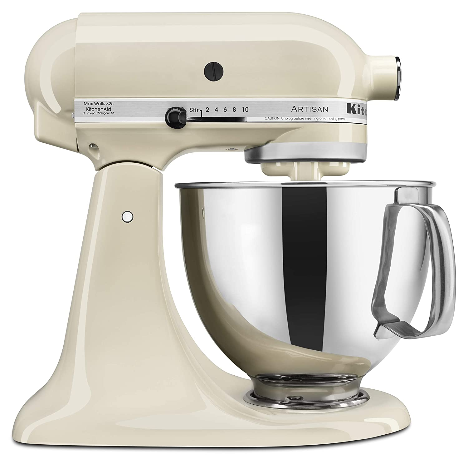 Top 8 Best Stand Mixers Reviews in 2020 You Can Consider 4