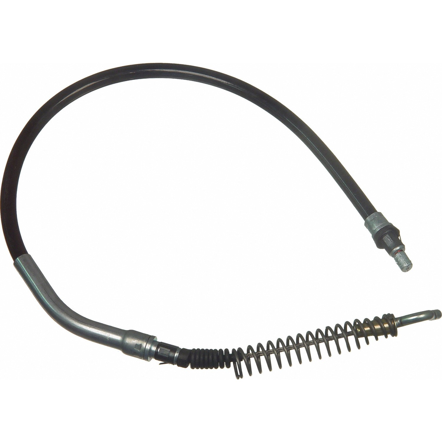 Wagner BC140924 Premium Brake Cable, Rear Left