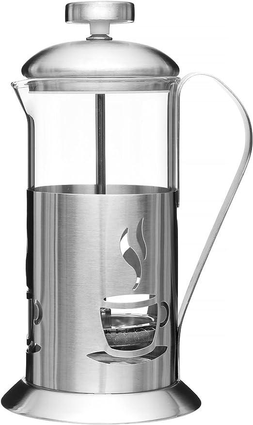 Berghoff 2800119 Cafetera/Tetera émbolo 0,35L: Amazon.es: Hogar
