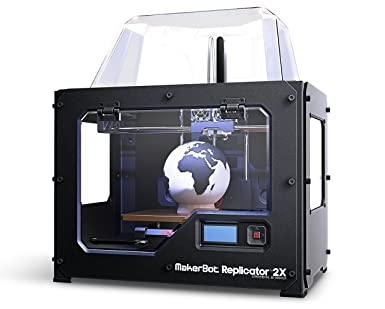 Makerbot Mp04952eu Replicator 2x Amazon Co Uk Business Industry Science