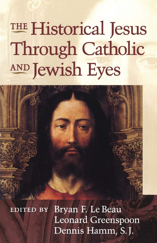 The Historical Jesus Through Catholic and Jewish Eyes PDF