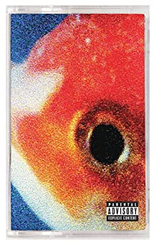 Vince Staples - Big Fish Theory Limited Cassette Tape