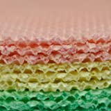 Wafer Sheets Pack of Nine Round Tort Wafers Green