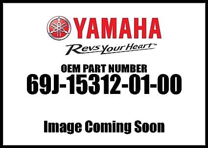 68V-15312-00 Gasket Yamaha Outboard