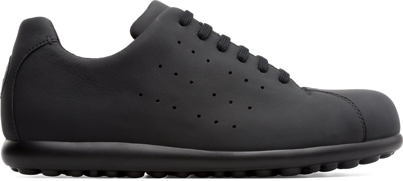 Camper Pelotas K100397-001 Sneakers Men Black  Amazon.co.uk  Shoes   Bags 848542b39fd