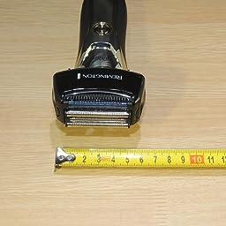 Remington Power Advanced F9200 - Afeitadora de Láminas, Cuchillas ...