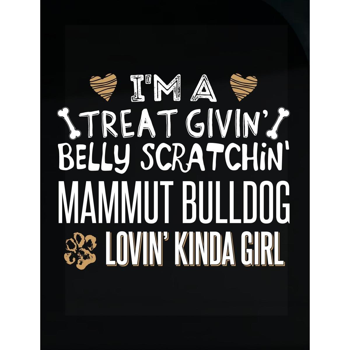 Mammut Sticker Sheet