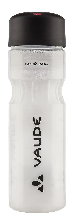 VAUDE Drink Clean VPE15 Gourde pour Sport Cycliste Mixte Adulte 0,75 L Transparent