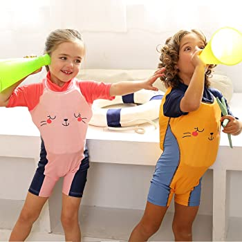 Auftrieb Schwimmen Badeanzug Bojen Junge Schwimmhilfe Kleidung Schwimmwesten