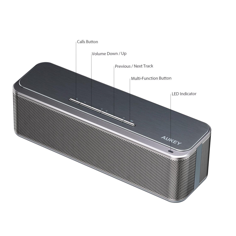 AUKEY SK-S1 Intuitives und elegantes Design / Bild: Amazon.de