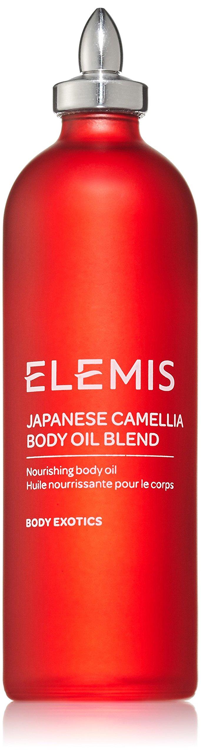 ELEMIS Nourishing Omega-Rich Skin Conditioning Cleansing Oil, 6.5 fl. oz. by ELEMIS (Image #1)