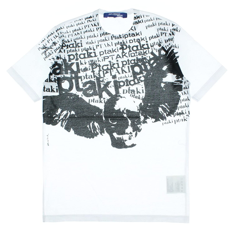 (ジュンヤワタナベマン) JUNYA WATANABE MAN メンズ Tシャツ 中古 B07BS11CQD  -