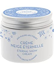 Polaar - Crème Jeunesse Neige Eternelle aux Fleurs Arctiques 50ml - Soin anti-âge et anti-ride naturel de jour