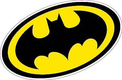 Set 20 Batman Calcomanía Pegatinas De Vinilo Coche Casco Moto Tablet Laptop Puerta de pared