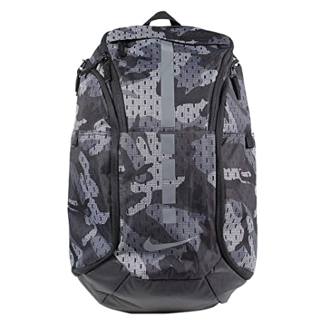 Amazon.com  Nike Hoops Elite Pro Basketball Backpack  Sports   Outdoors bc7413030a98f