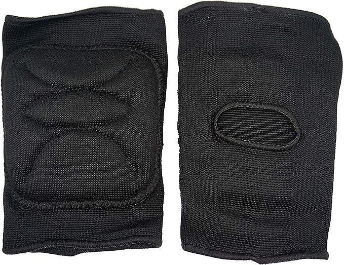 Discoball Adjustable Sports Knee pads Volleyball Dance Knee Braces Game Training Kneecap Anti-slip Sponge Kneelet 1pc