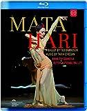 MATA HARI - A Ballet by Ted Brandsen [Blu Ray] [2016]