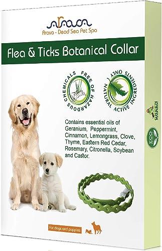 Arava-Flea-&-Tick-Prevention-Collar