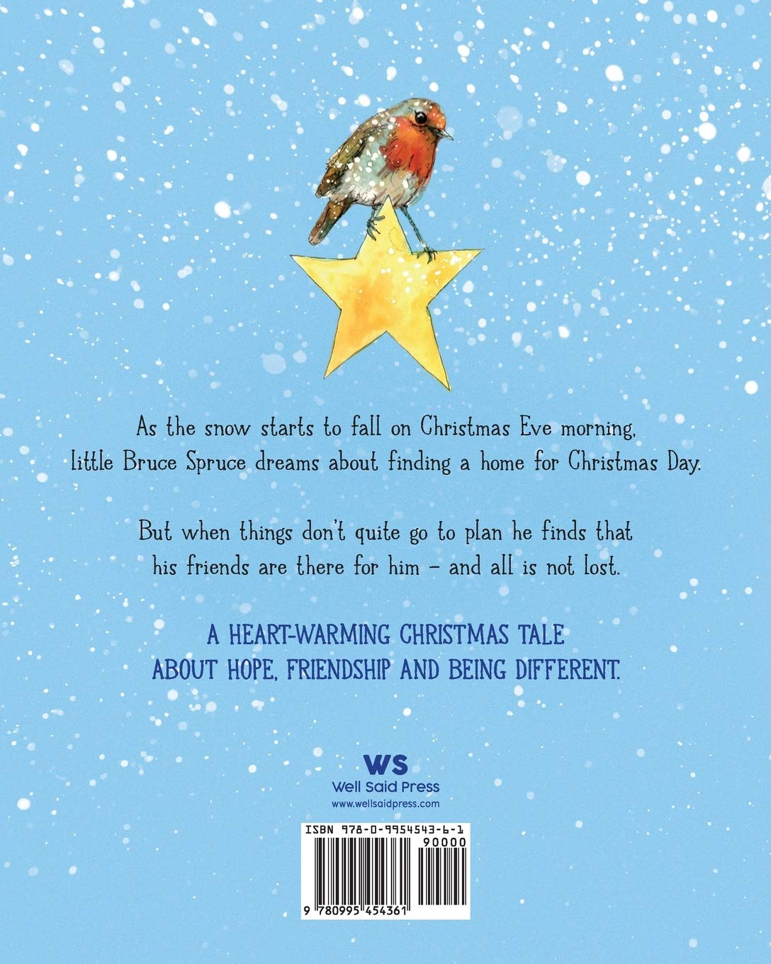 Some Favourite Christmas Picture Books