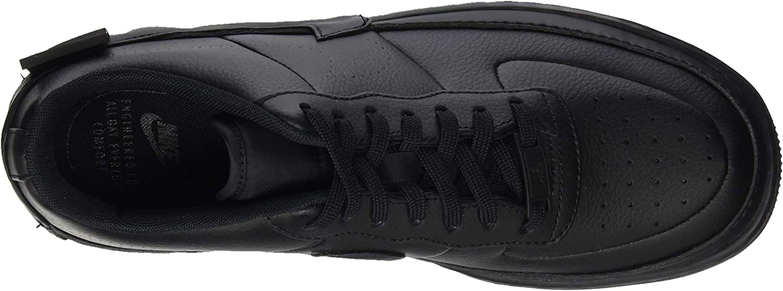 Nike W Af1 Jester Xx, Scarpe Da Fitness Donna Nero Black 001