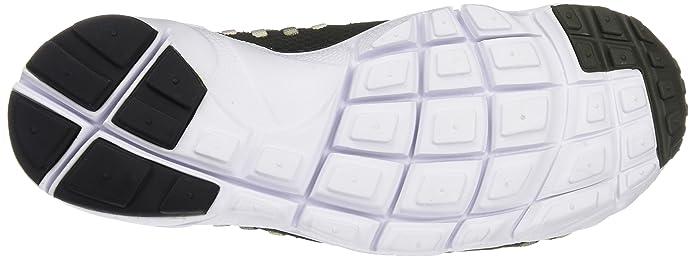 shoes Nike Air Prm Woven Sportivo Footscape Amazon Chukka Neri rBQChdstx