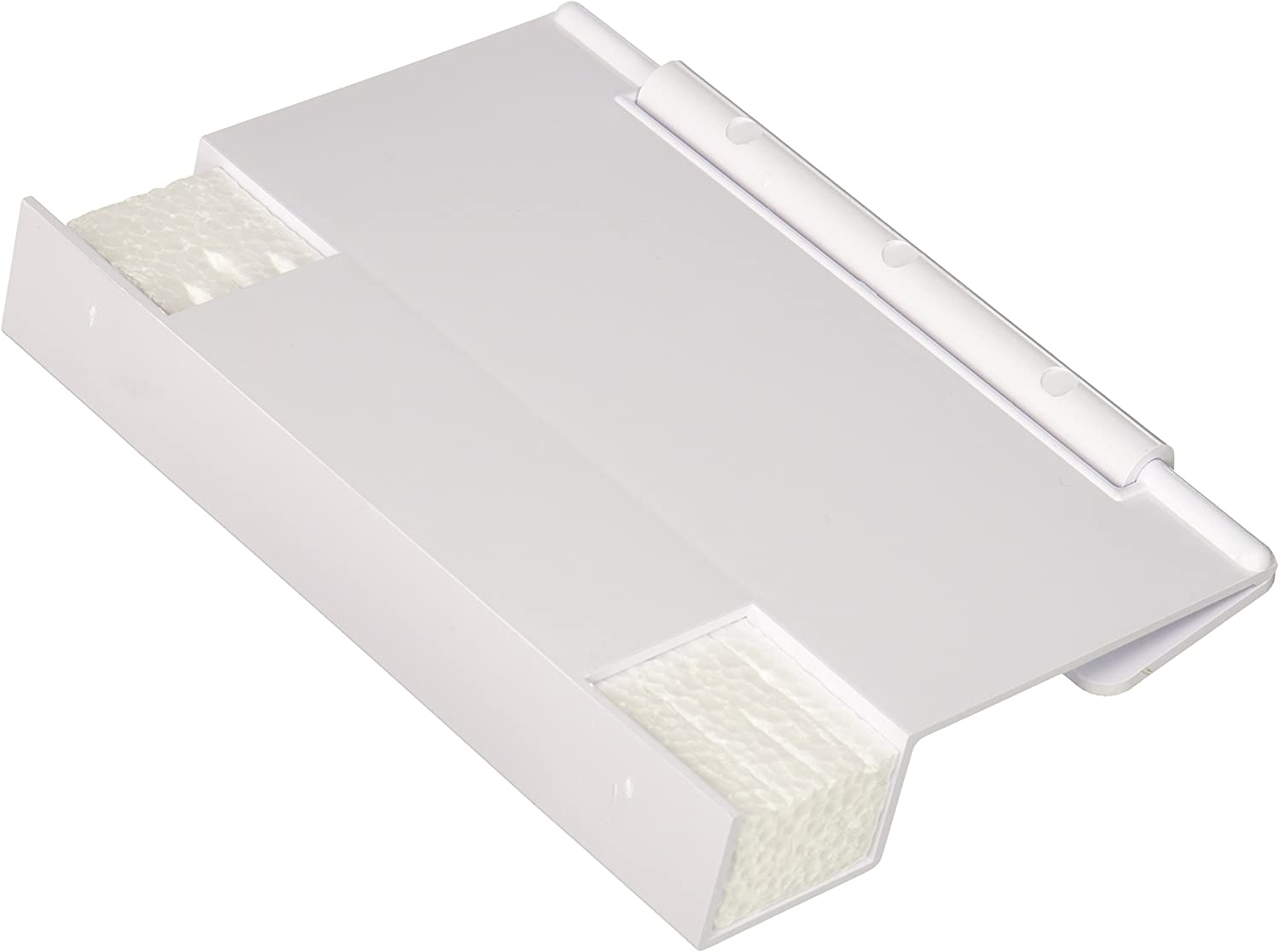 Pentair 513027 Weir Assembly Replacement SkimClean Pool and Spa Skimmer
