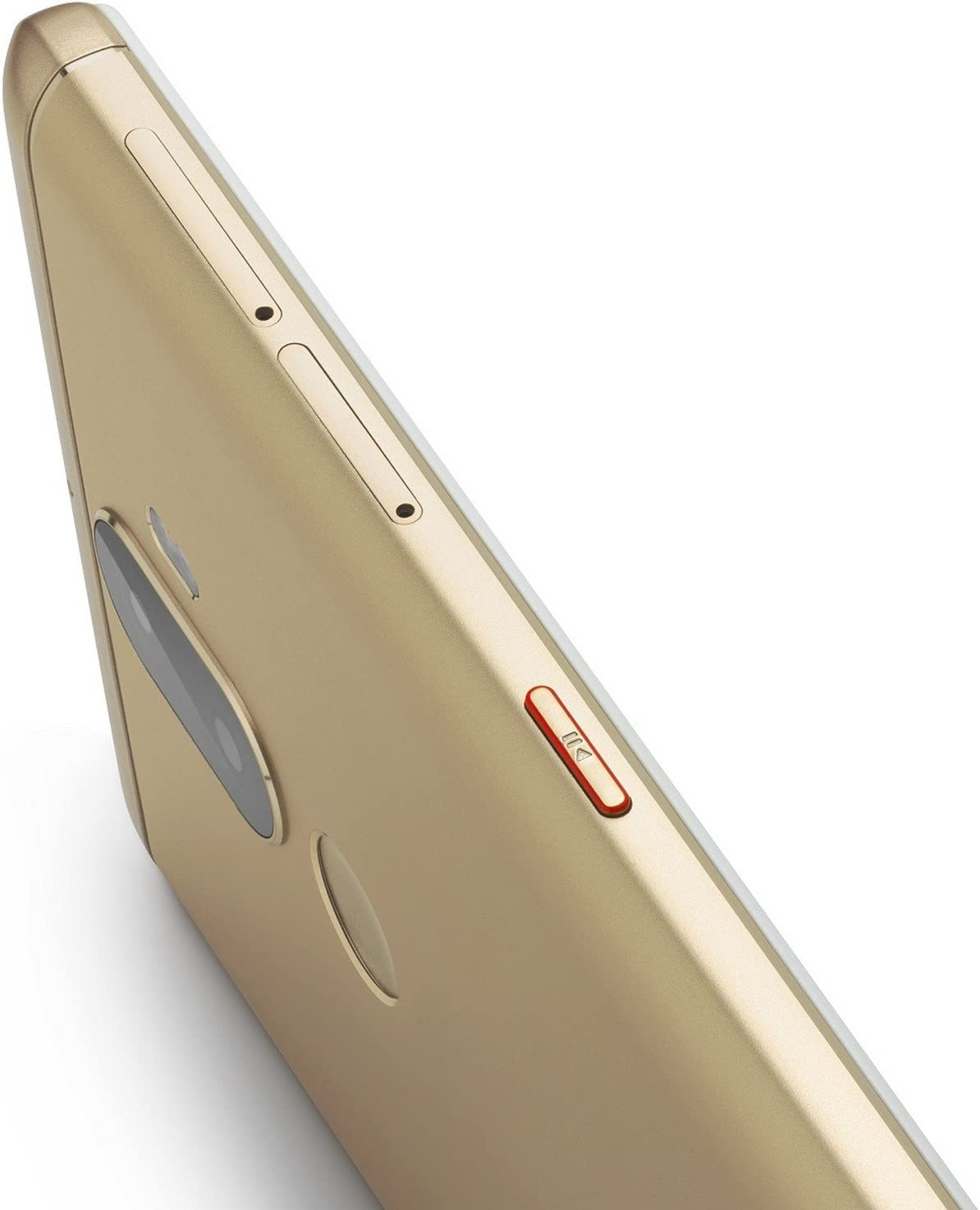 Lenovo K8 Note XT1902-3 64GB, Dual Sim, 4GB, modelo internacional ...