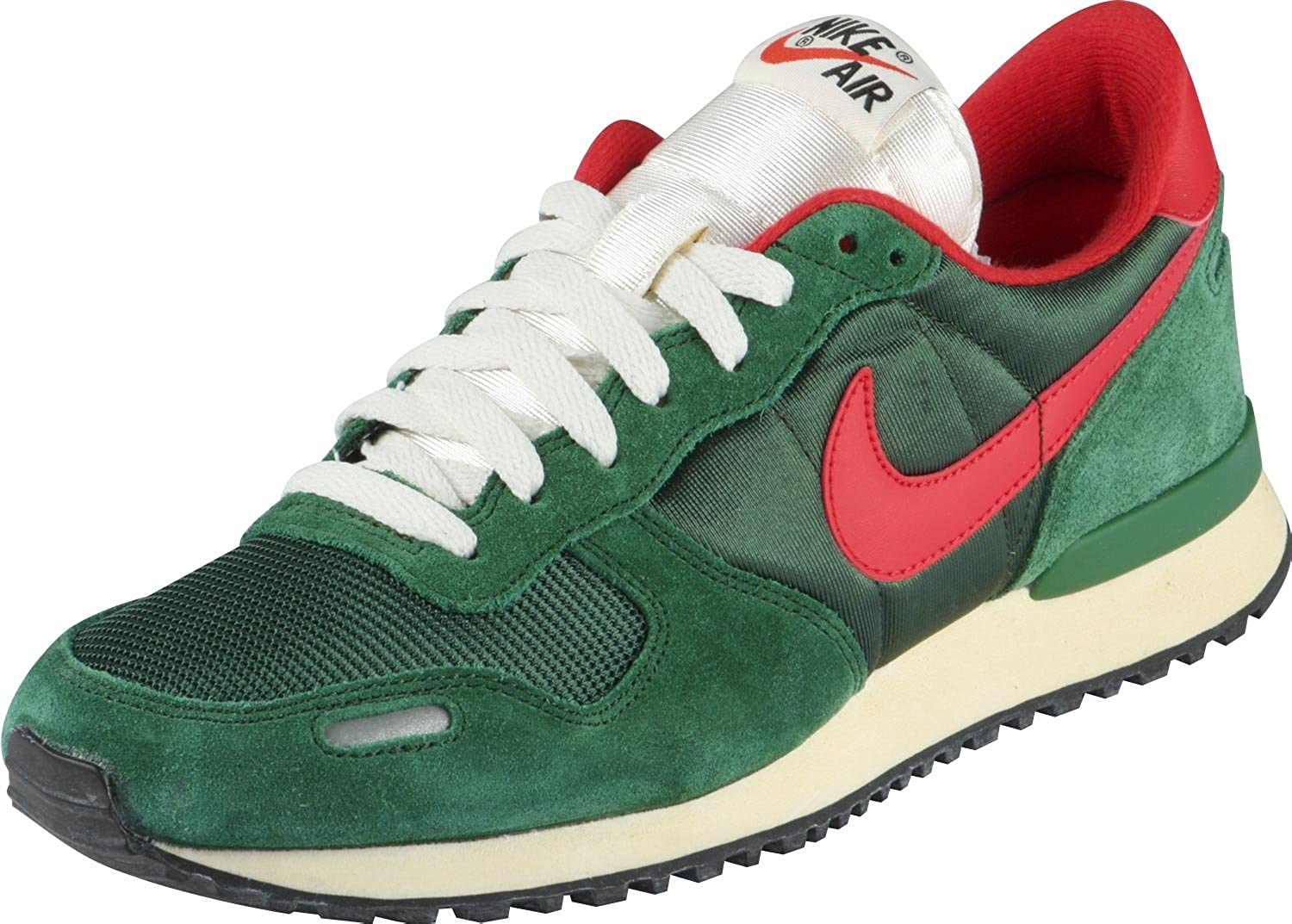 Tierra Hueso Pez anémona  Nike Mens Air Vortex (Vintage) Green Red 429773-362 8: Amazon.co.uk: Shoes  & Bags