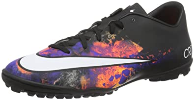 separation shoes 2a24b ea413 Nike Men's Mercurial Victory V CR TF Turf Soccer Shoe