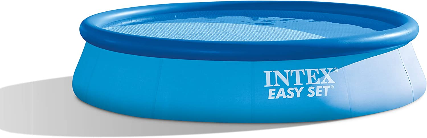 Intex Piscina Inflable Redonda 305 x 76 cm: Amazon.es: Jardín