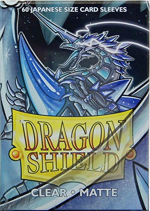 Arcane Tinmen ApS ART11101 Fundas: Dragon Shield Mate ...