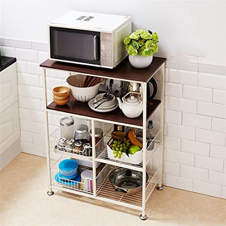 CRS-ZBBZ Mensola Decorazione Mobili Mensole per cucina rack per ...