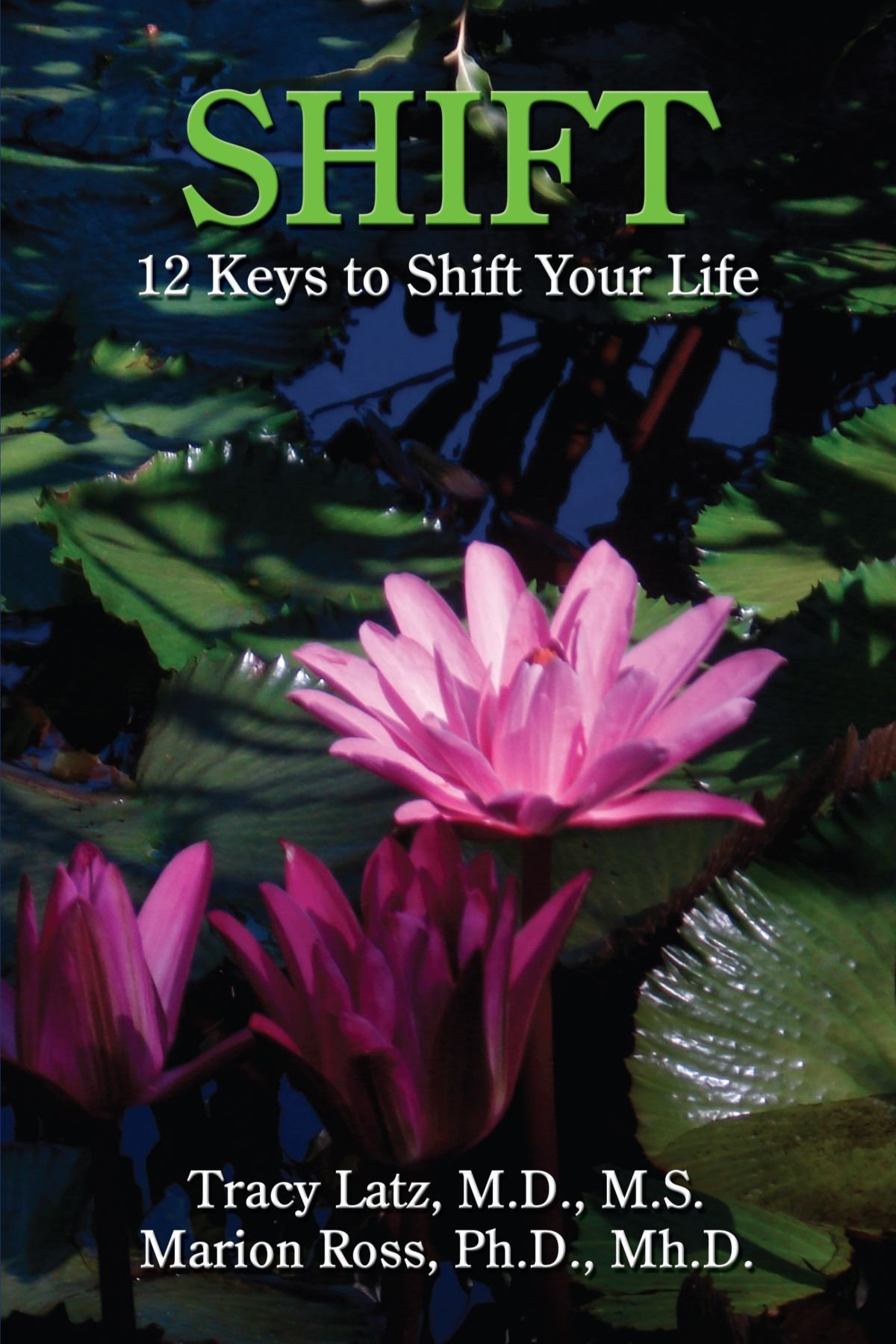 Download Shift: 12 Keys to Shift Your Life Text fb2 ebook