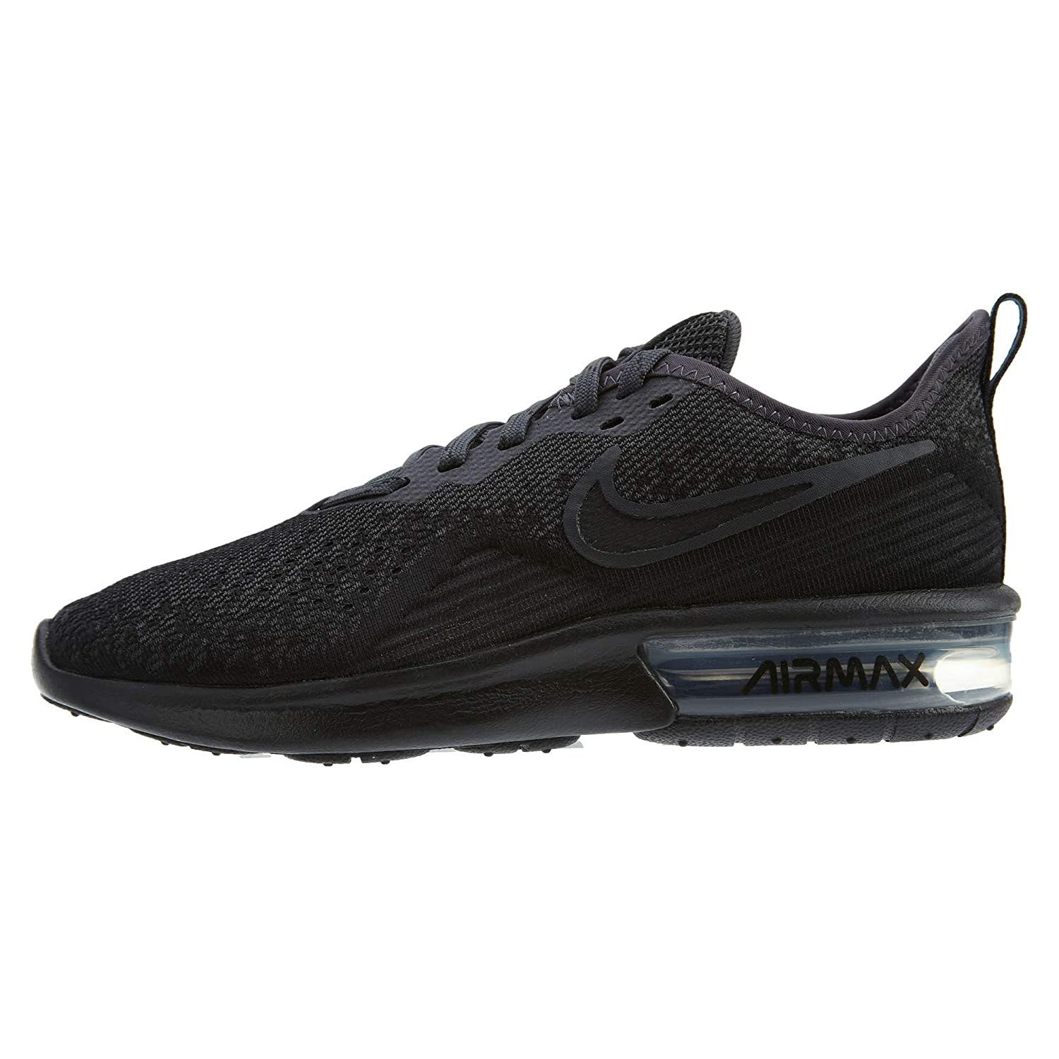outlet store e9ac4 62406 Amazon.com   Nike Women s Air Max Sequent 4 Running Shoe   Road Running