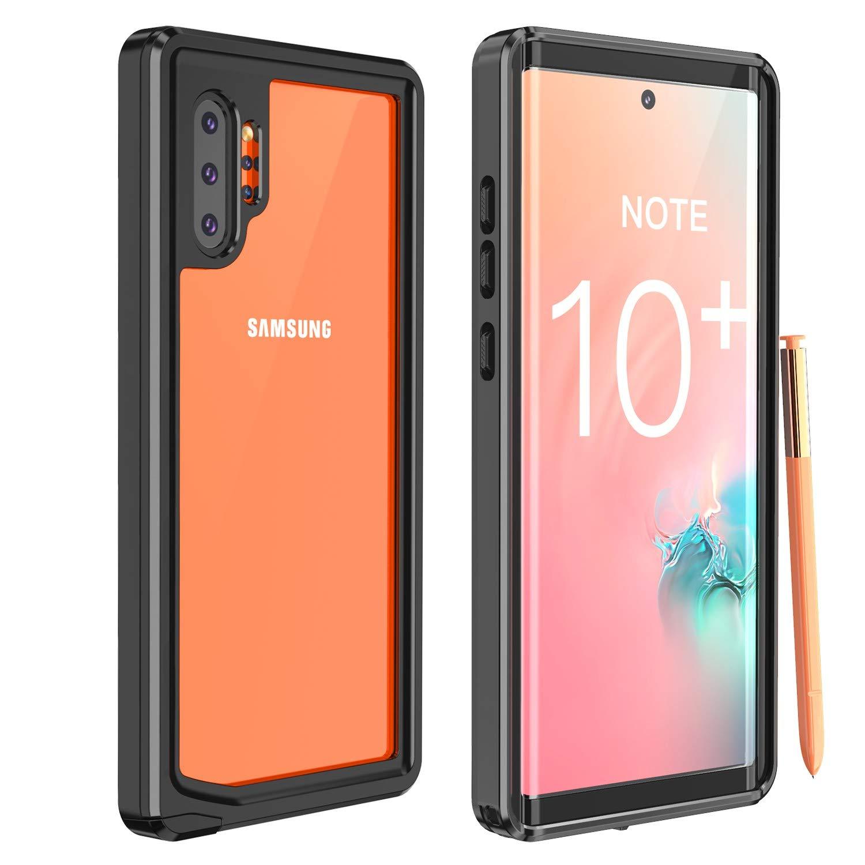 Funda Cuerpo Completo Resistente Para Samsung Note 10 (33nx)